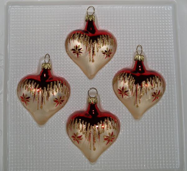 Tradition - Herz 4fach