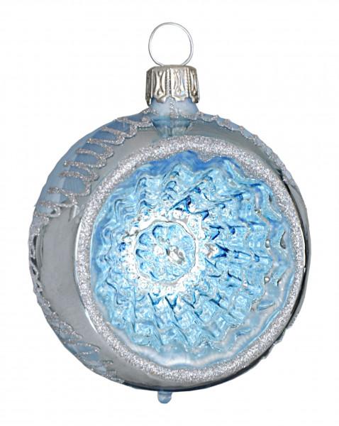 Eisblau- 8cm Reflex (3er SET)